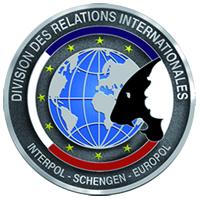 Logo DRI