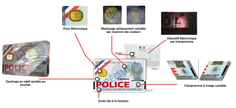 fausse qualit la carte police l 39 actu police actualit s police nationale minist re de. Black Bedroom Furniture Sets. Home Design Ideas