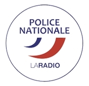 Police nationale, la radio