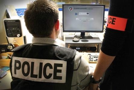 comment devenir cyber policier