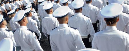 Direction des Ressources et des Compétences de la Police Nationale